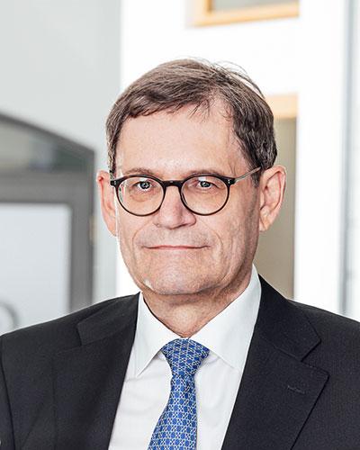 Prof. Dr. Wolfgang Becker